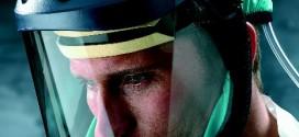 Phoenix Safety visor