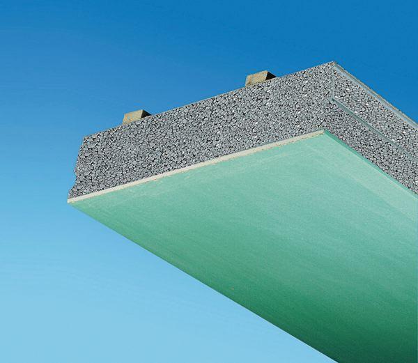 nouveaux panneaux knauf pour l 39 isolation des toitures 5fa ades. Black Bedroom Furniture Sets. Home Design Ideas