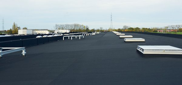 EPDM sur le marché des toitures plates : Un marché prometteur